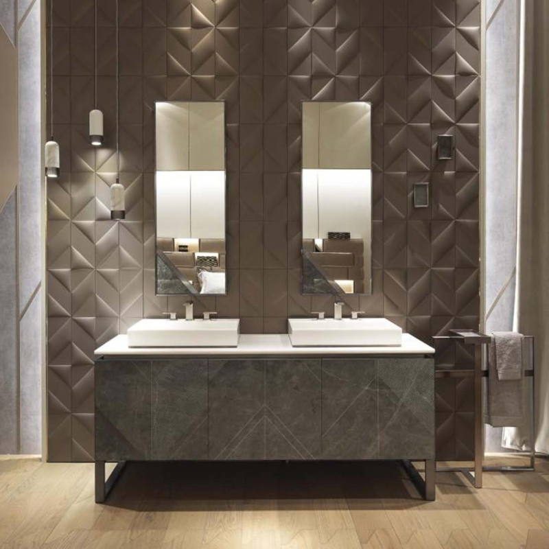 Visionnaire harmony bathroom łazienka meble salon kanapa fotel szafka komoda