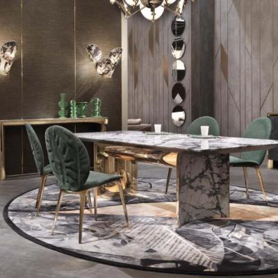 Visionnaire kerwan diningroom jadalnia meble salon kanapa fotel stół krzesła