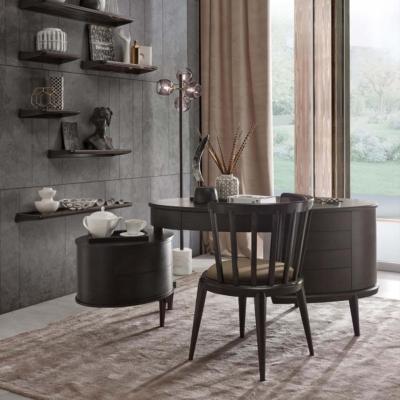Volpi contemporaneo cont30 biuro nowoczesne biurko stół krzeslo meble