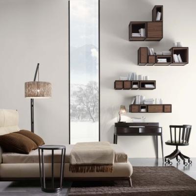 Volpi contemporaneo wallis sypialnia nowoczesna łóżko meble
