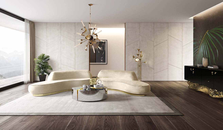 Boca do lobo odette sofa   Warsaw Design Salon Warszawa
