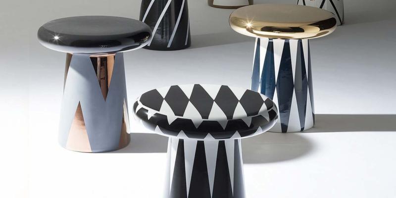 Bosa stolik ceramiczny Warsaw   Design Salon Warszawa