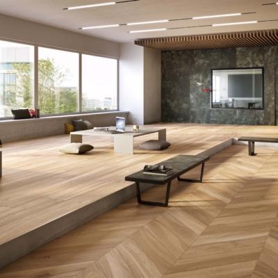 Caesar gres imitacja drewna   Warsaw Design Salon Warszawa