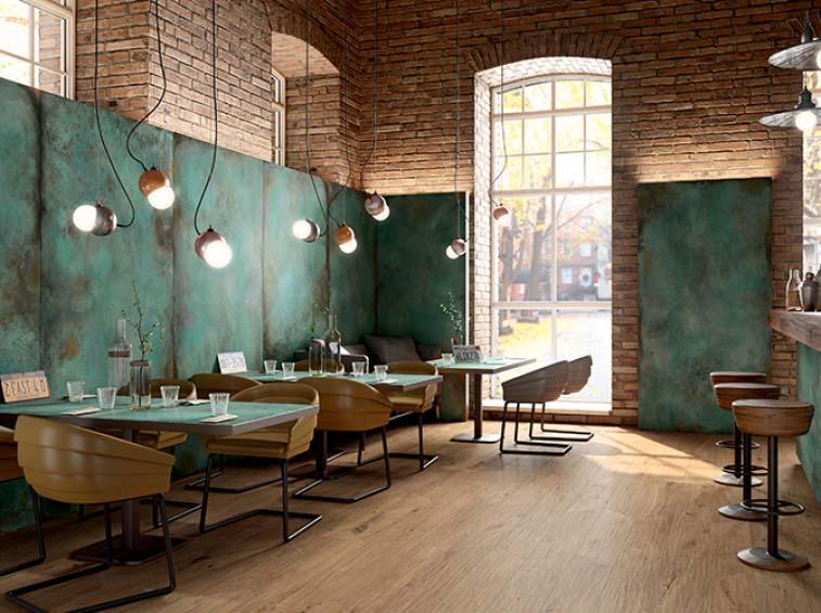 Caesar plyty podlogowe   imitacja drewna Warsaw Design Salon Warszawa