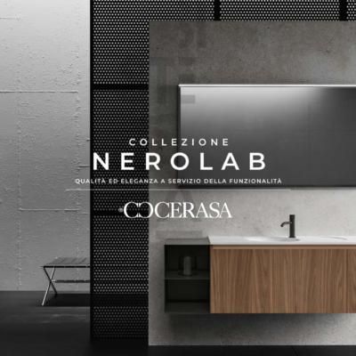 Cerasa nerolab meble   łazienkowe Warsaw Design Salon Warszawa