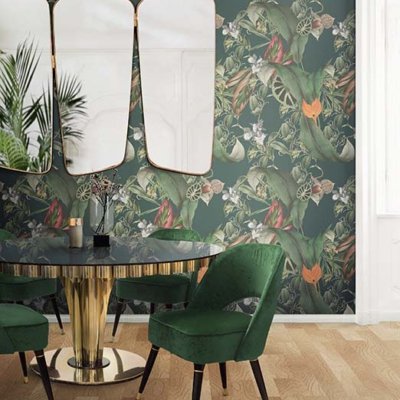Essential home collins krzesla   do jadalni Warsaw Design Salon Warszawa