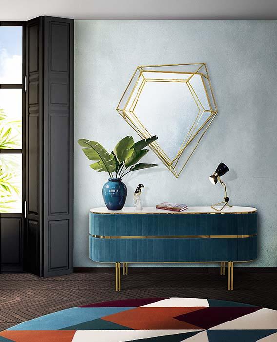 Essential home edith komoda   Warsaw Design Salon Warszawa