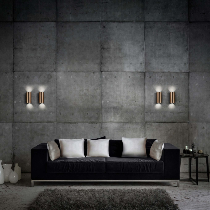 Light Point lampa ścienna   kinkiet Warsaw Design Salon Warszawa
