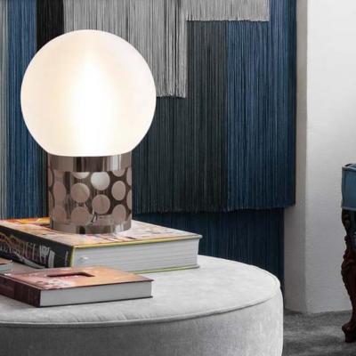 Lorenza Bozzoli lampa stołowa   atmosfera by slamp Warsaw Design Salon Warszawa