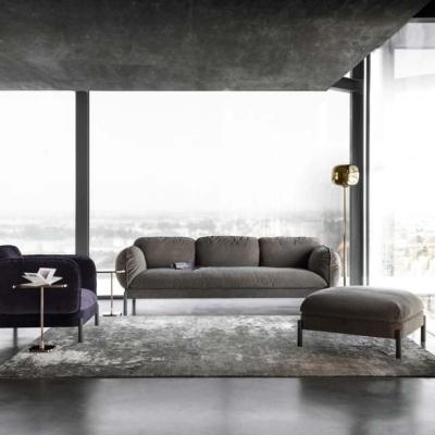 Lorenza Bozzoli sofa lorenzo   bozzoli tarantino Warsaw Design Salon Warszawa
