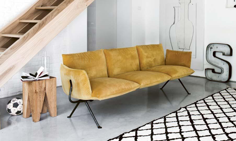 Magis sofa Warsaw Design Salon   Warszawa