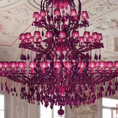 Masiero lampa żyrandol lampa   wisząca wiszacy mariateresa Warsaw Design Salon Warszawa