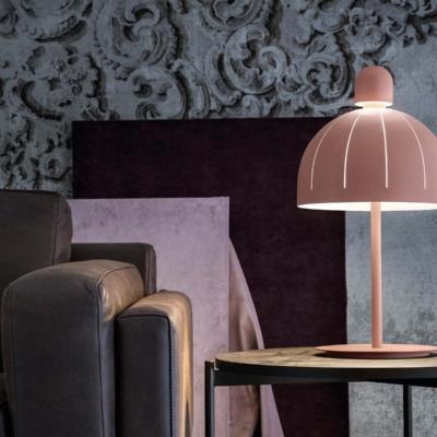 Masiero lampka stołowa cupole   Warsaw Design Salon Warszawa