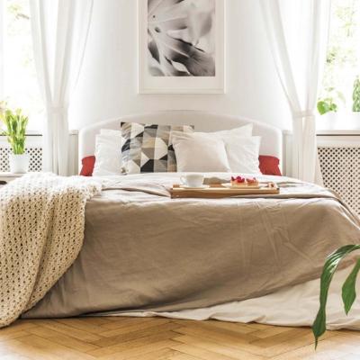 Milano Bedding łóżko do   sypialni domingo Warsaw Design Salon Warszawa