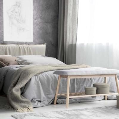 Milano Bedding naxos łóżko z   zaglowkiem Warsaw Design Salon Warszawa