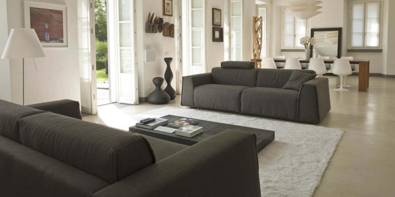 Milano Bedding sofy kanapy   parker Warsaw Design Salon Warszawa