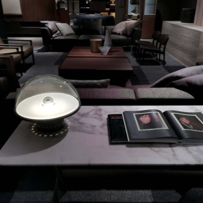 Tato lampa stołowa siderea   Warsaw Design Salon Warszawa