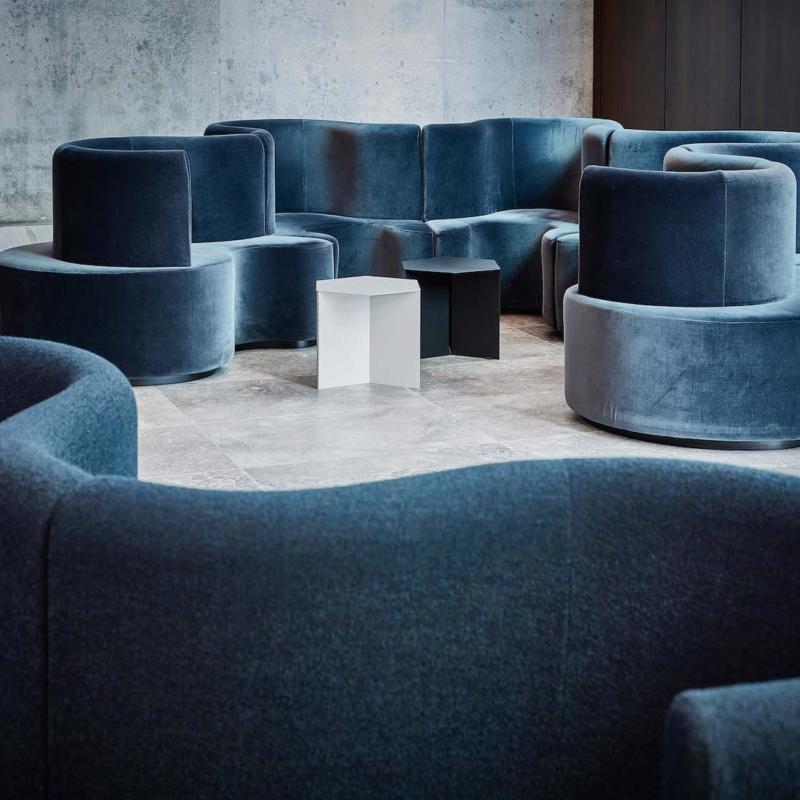 Verpan est living meble Warsaw   Design Salon Warszawa