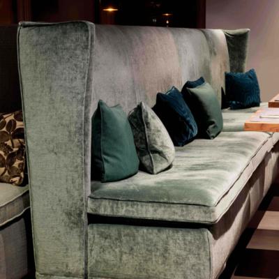 Villevenete excelsior sofa   Warsaw Design Salon Warszawa