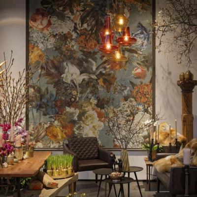Zafferano BONNIEeCLYDE lampa   wisząca sufitowa Warsaw Design Salon Warszawa