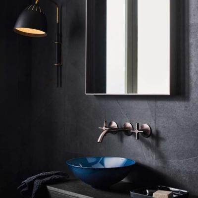 alape umywalka okragla   niebieska Aqua DeepBlue Warsaw Design Salon Warszawa
