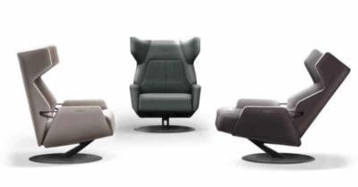 Aston Martin Home fotele