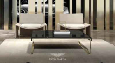 Aston Martin Home meble