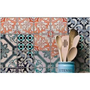 panel dekoracyjny Tecnografica Amalfi kolekcja New Surfaces