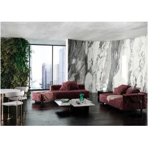 panel dekoracyjny Tecnografica Arabescato kolekcja Grandi Marmi