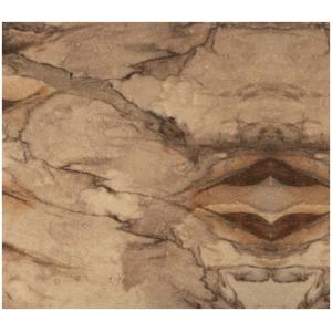 BRONZE RUST SURFACE panel dekoracyjny ścienny aluminiowy aluminium kolor brązowy, beżowy, pomarańczowy