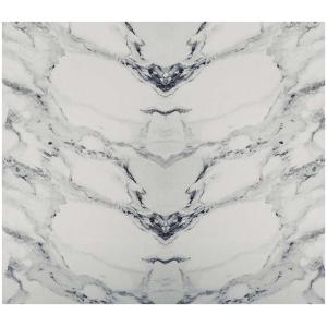 CROSS GREY SURFACE panel dekoracyjny ścienny aluminiowy aluminium kolor biały, szary, grafitowy