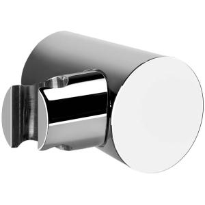 Gessi CONO SHOWER 45160 Uchwyt sluchawki prysznicowej z regulacja wiele kolorow 031 Chrom 149 Finox 279 Biały CN 299 Czarny XL 706 Czarny Metal PVD 030 Miedź PVD 707 Czarny metal szczotkowany PVD
