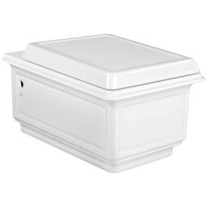 Gessi ELEGANZA SANITARY 46753 Misa WC wiszaca z ceramiki White Europe Ceramic pojemnosc 6 litrow wiele kolorow 518 Biały Europe Ceramic 531 532