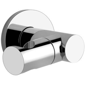 Gessi EMPORIO SHOWER 38760 Uchwyt sluchawki prysznicowej z regulacja wiele kolorow 031 Chrom 149 Finox 299 Czarny XL