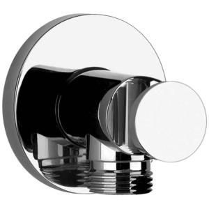 Gessi EMPORIO SHOWER 38761 Uchwyt sluchawki prysznicowej z przylaczem 1 2 wiele kolorow 031 Chrom 149 Finox 299 Czarny XL
