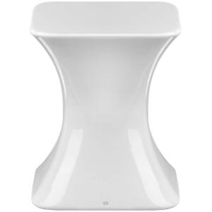 Gessi ISPA ACCESSORIES 42030 Krzeslo jasny bialy GRES wiele kolorow 519 Gres