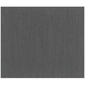 Marburg Domotex  30903  Tapeta pionowe nieregularne prążki srebrny połysk szary ciemny szary grafitowy wypukłe prążki tapeta o szerokości 75 cm  i długości 10 m  tekstylna winylowa